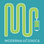 Moderna učionica